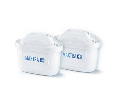 MAXTRA+ İkili Filtre Kartuşu