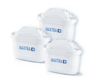 MAXTRA+ Üçlü Filtre Kartuşu